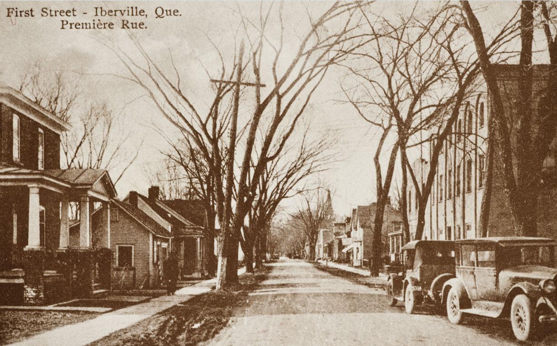 Vieux-Iberville