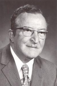 Adelard Berger