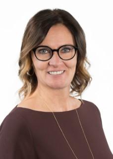 Patricia Poissant, conseillère municipale.