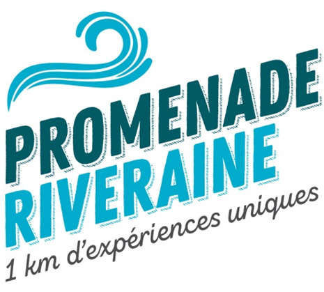 Promenade riveraine, 1 kilomètre d'expériences uniques.