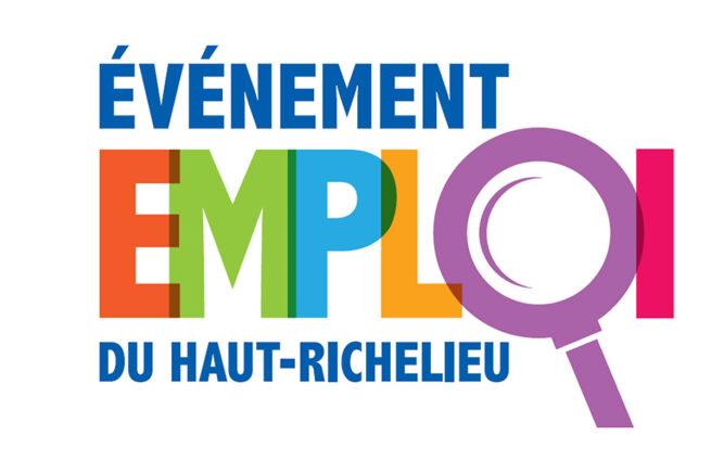 Événement emploi du Haut-Richelieu.