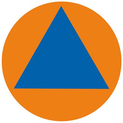 Logo sécurité civile.